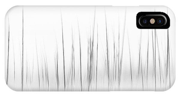 Yellowstone iPhone Case - Wintry Scenery In Yellowstone by Charles Lai