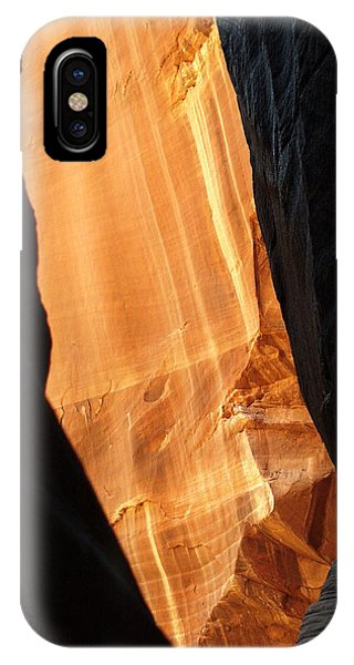 Wire Pass - Buckskin Wash 10 IPhone Case