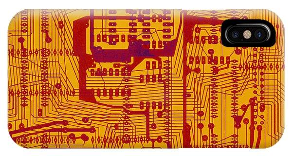 Pleasant Printed Wiring Board Iphone Cases Fine Art America Wiring Cloud Strefoxcilixyz
