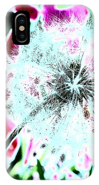 If Wishes Were Horses IPhone Case