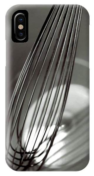 Wisk6003 IPhone Case