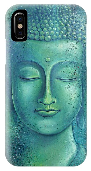Within The Depths Of Silence Phone Case by Gayle Utter