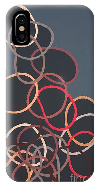iPhone Case - Woman 1 by Allan P Friedlander