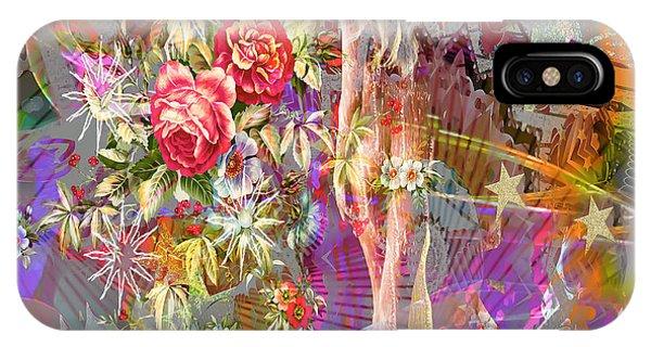Wonderland Phone Case by Eleni Mac Synodinos