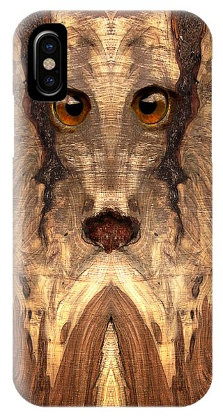 Woody #12 IPhone Case