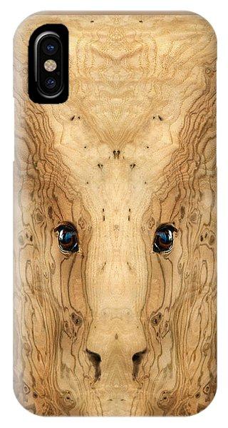 Woody 38 IPhone Case