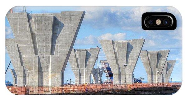 Work Whsd Peterburg Russia IPhone Case