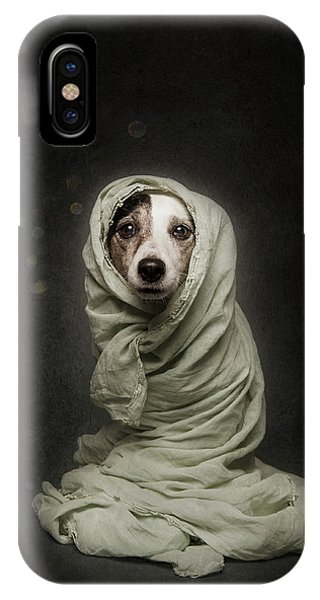 Pet iPhone Case - Wrapped by Heike Willers