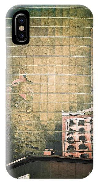 Wyndham Phone Case by Arne Hansen
