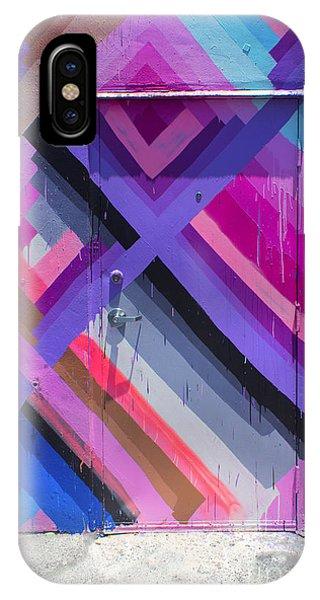 Wynwood Series 16 IPhone Case