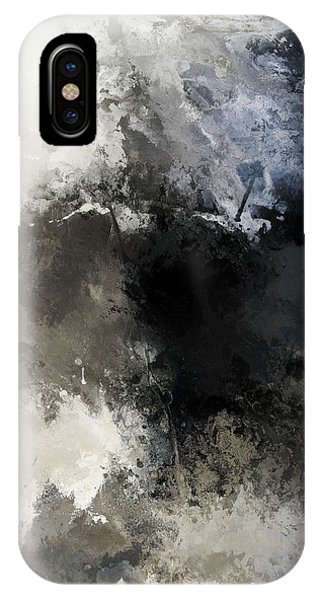 X - Hill Of Sorcery IPhone Case