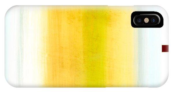 Xo - Color IPhone Case