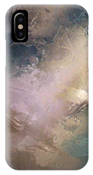 Xvi - Refuge Of The Elves IPhone Case
