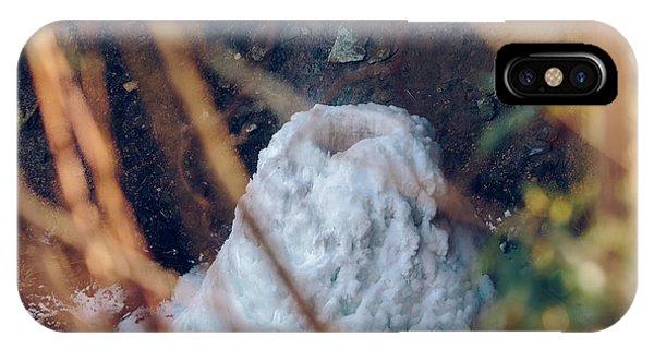 Yahoo Falls Frozen 2 IPhone Case
