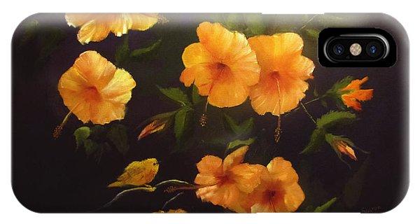 Yellow Bird Phone Case by Sharon Burger