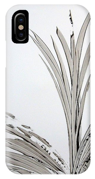 Yesterday's Blooms IPhone Case