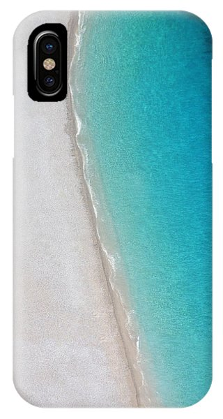 Yin Yang Coast IPhone Case