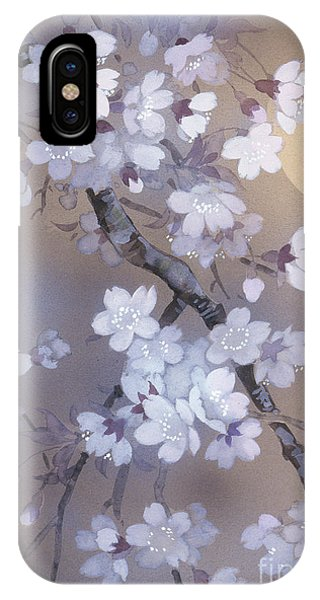Yoi Crop IPhone Case