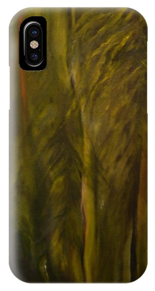 You Can't See The Forest For The Trees IPhone Case