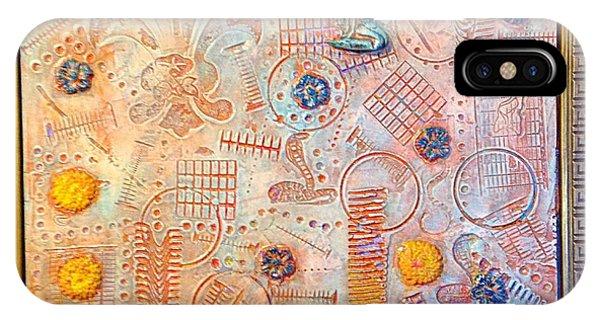 Alfredo Garcia iPhone Case - Your Decepting Confusing Lies By Alfredo Garcia Art by Alfredo Garcia