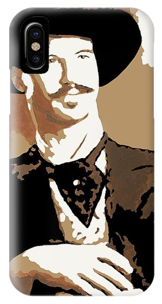 Your Huckleberry IPhone Case