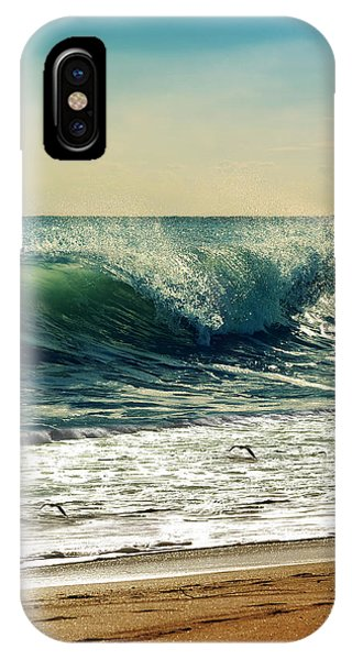 Your Moment Of Perfection IPhone Case