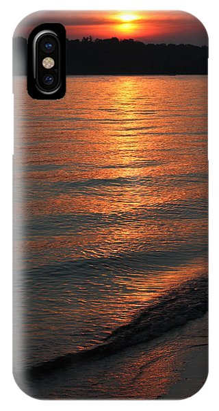 Your Moment Of Zen IPhone Case