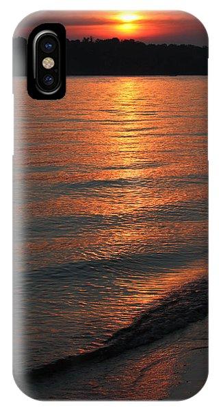 Your Moment Of Zen IPhone Case