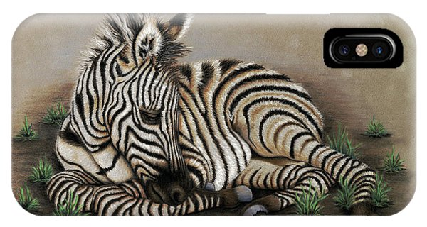 Zamir IPhone Case