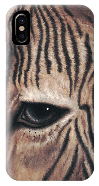 Zane IPhone Case