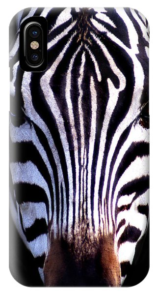 ZEB IPhone Case