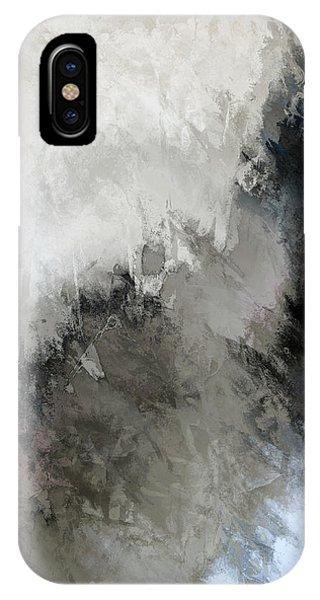 Z V IPhone Case