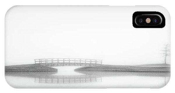 Zen iPhone Case - Zen by Marc Huybrighs
