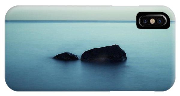 Zen iPhone Case - Zen by Peter Fallberg