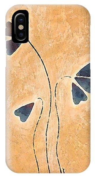 Earthy iPhone Case - Zen Splendor - Dragonfly Art By Sharon Cummings. by Sharon Cummings