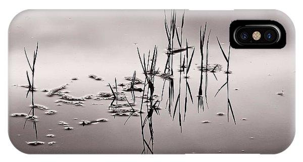 Zen Waters IPhone Case