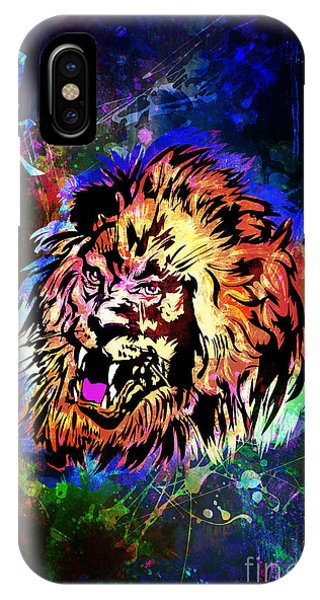 Chinese Lion Iphone Cases Fine Art America