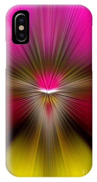 Zoom IPhone Case