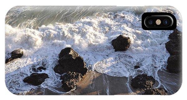 Zuma Beach IPhone Case