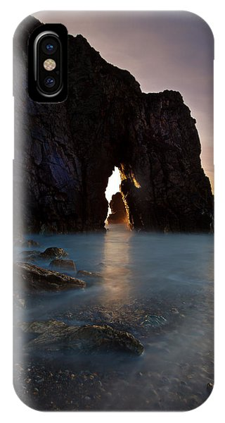 Gateway To The Sun IPhone Case