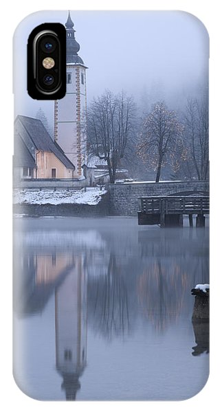 First Dawn IPhone Case