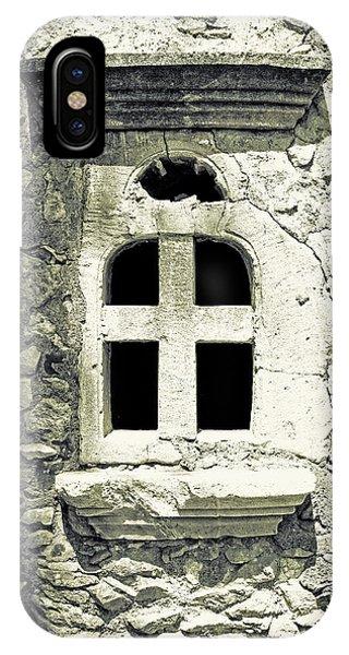 Greece iPhone Case - Greek Chapel by Joana Kruse