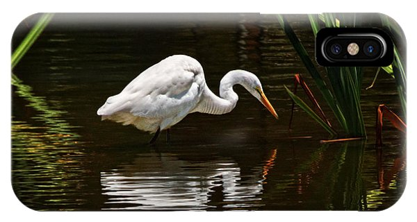 Ripples On The Pond  Phone Case by Donna Pagakis