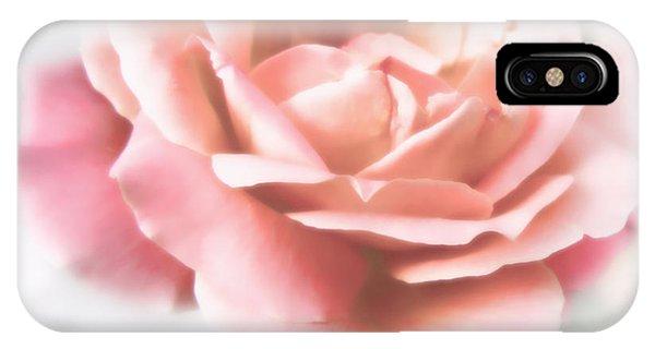 Romantic Dreams IPhone Case