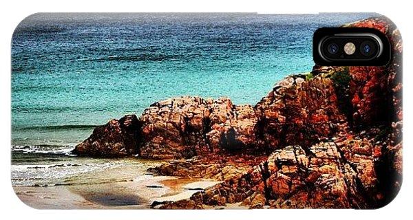 Beautiful Landscape iPhone Case - Scotland by Luisa Azzolini