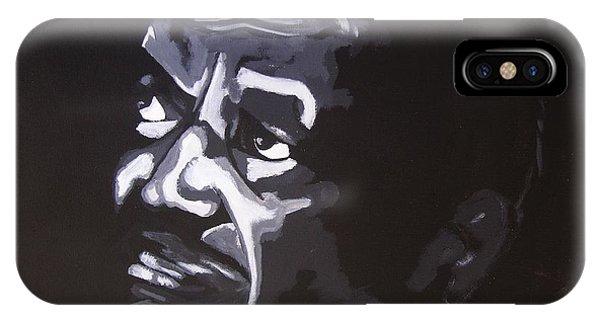 Son The Preacher IPhone Case