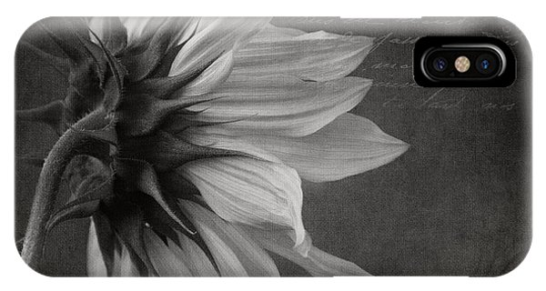 The Crossing  IPhone Case