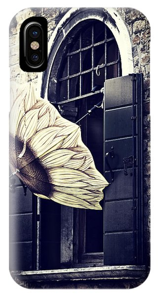 Umbrella iPhone Case - Umbrella by Joana Kruse