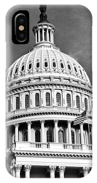 Us Senate IPhone Case
