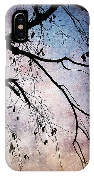 Winter Is Here IPhone Case